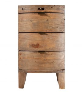Havana 2 8 Drawer Wide Chest BM07 1 1