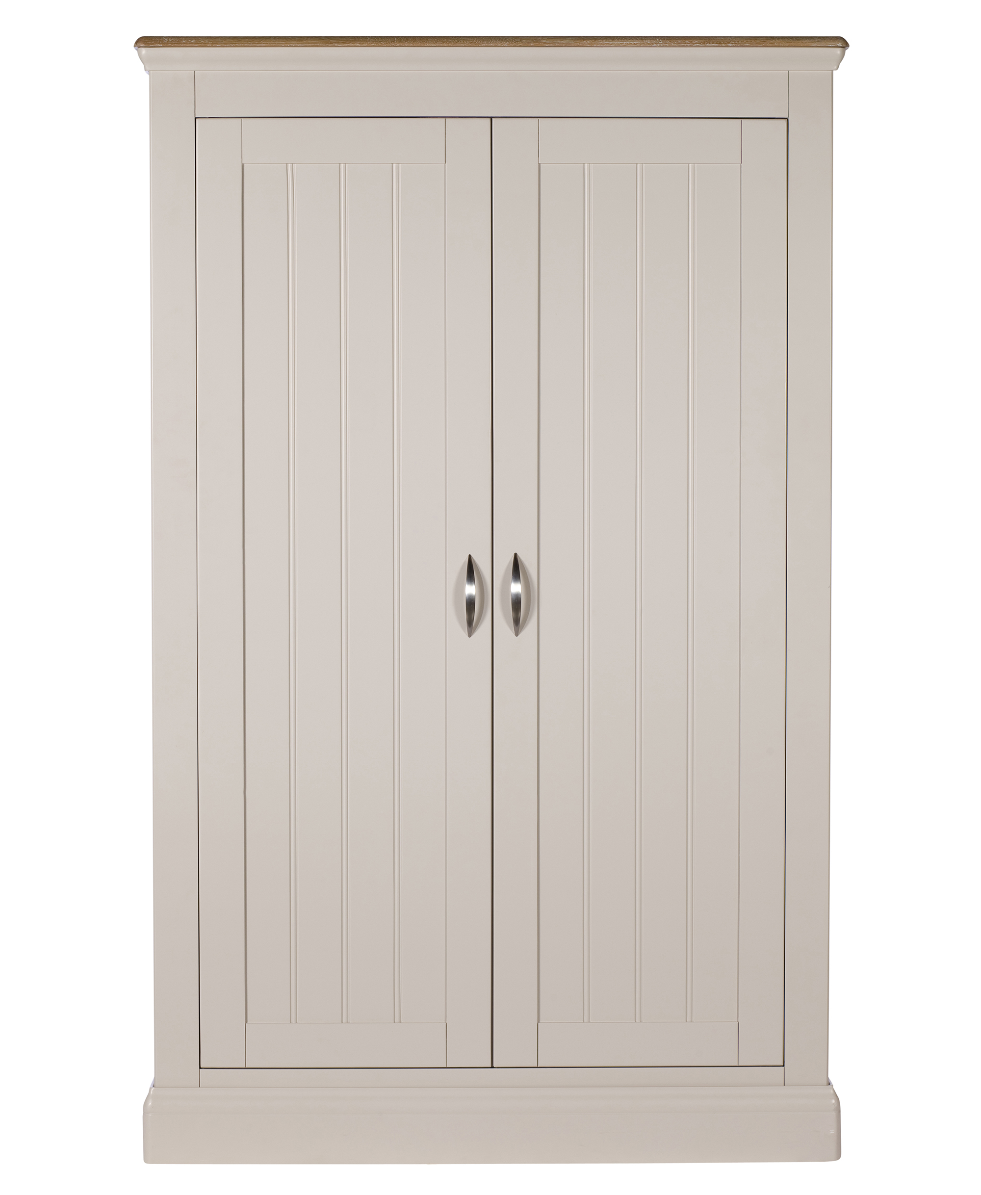 Madison 1 All Hanging Double Wardrobe TE10 1