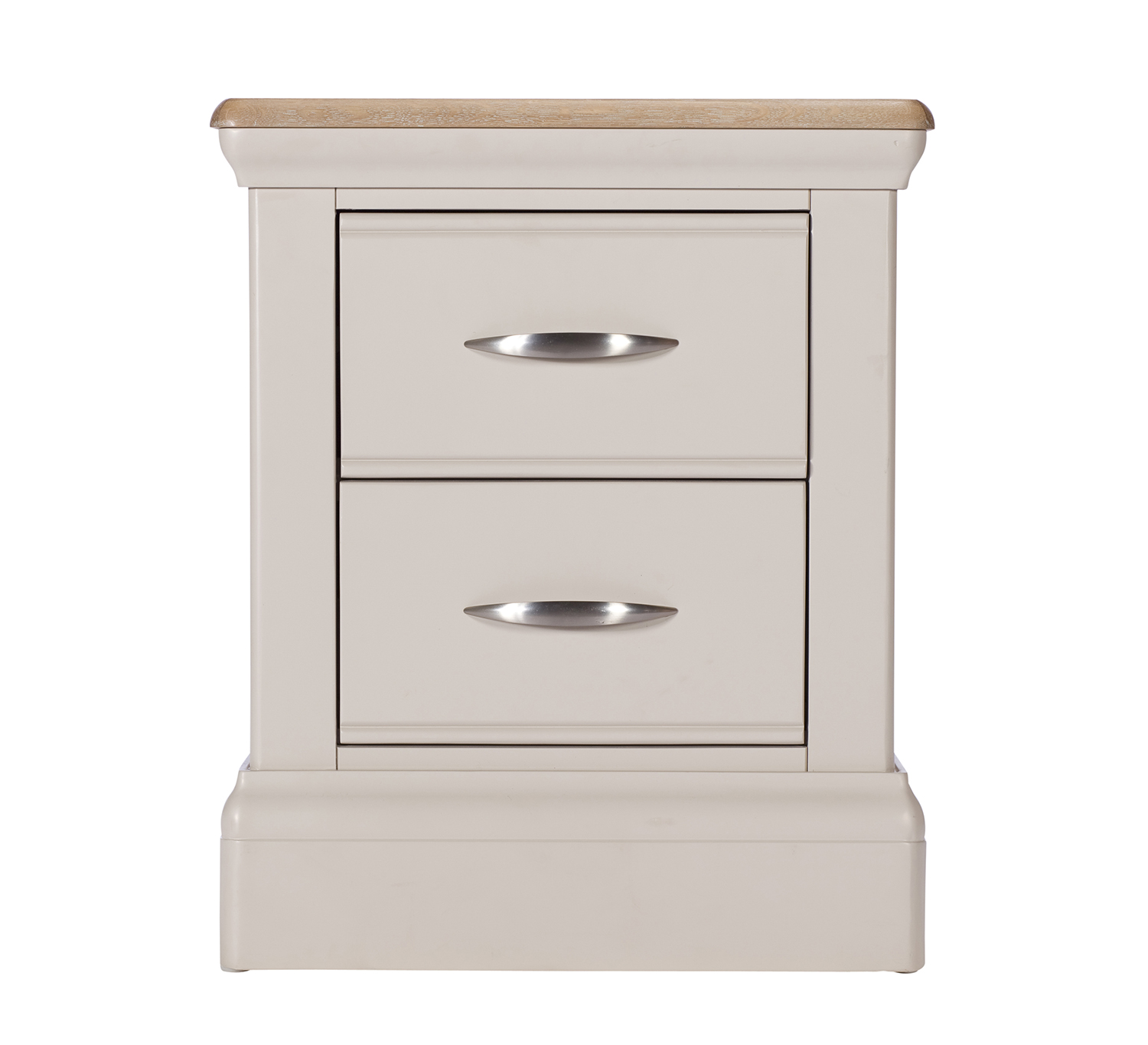 Madison 1 Bedside Drawer TE04 1