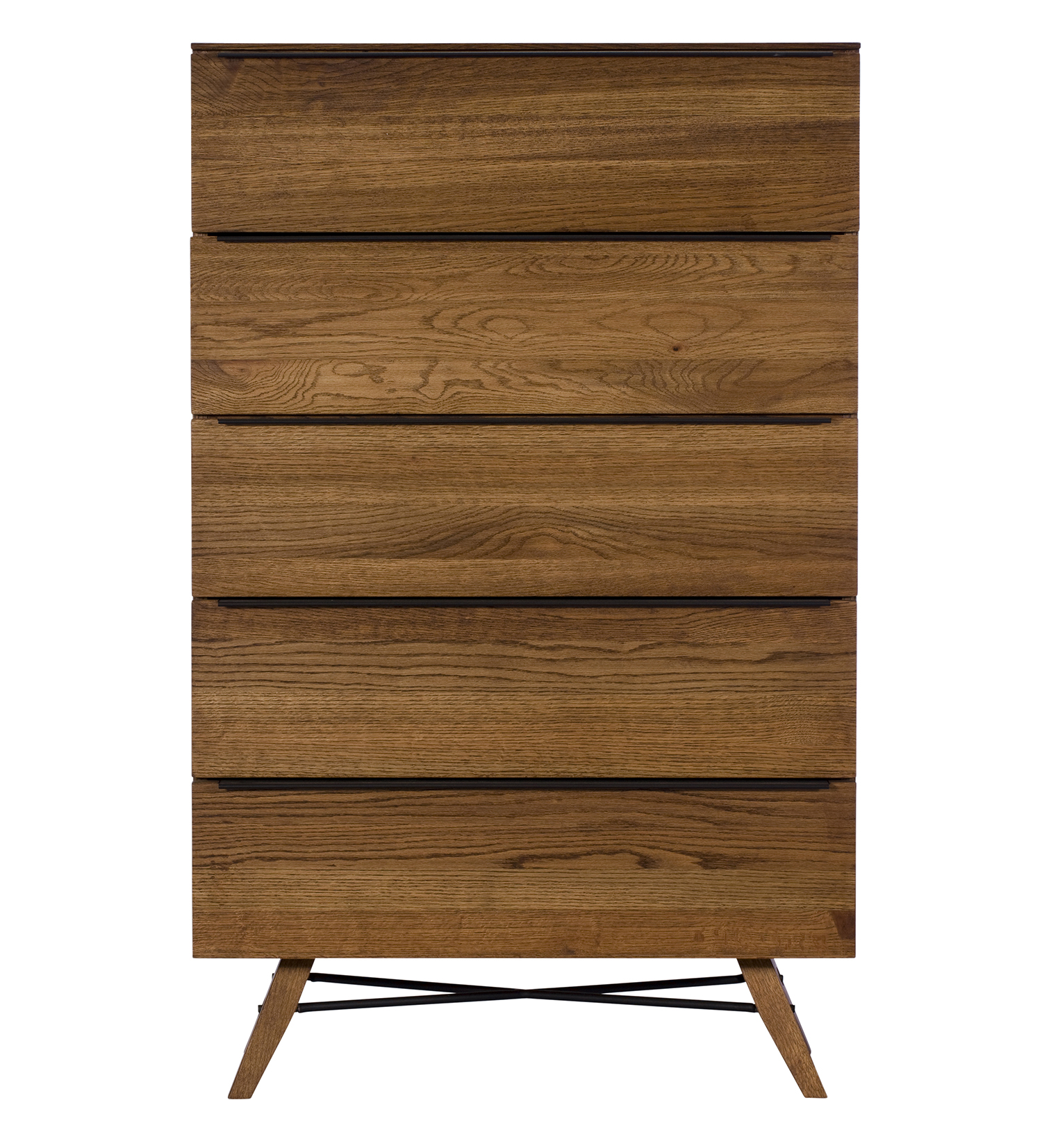 Oslo 1 5 Drawer Tall Chest RN06 1