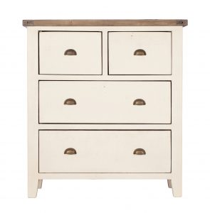 4 Drawer Chest CT07 1