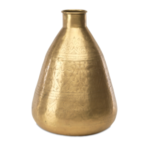 Amorli Tall Brass Pot 1 NP03 WB e1573123863557