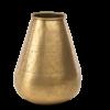 Amorli Tapered Brass Pot 1 NP04 WB e1573126914710