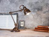 Anandur Rust Desk Lamp 2 TL1901 e1579083660439