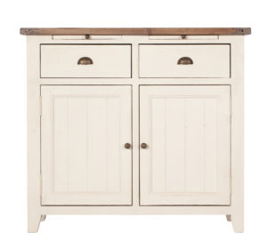 Aspen Narrow Sideboard CL09 1