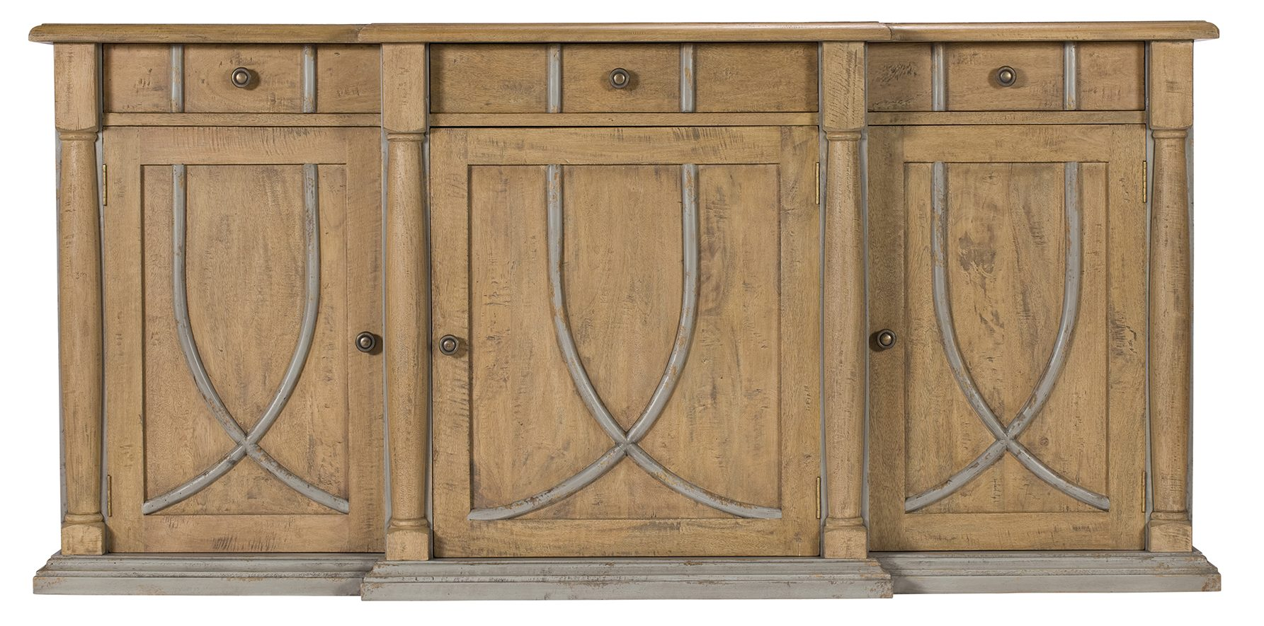 Canterbury Wide Sideboard e1573063799927