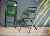 Kameri Reclaimed Folding Chair 3 IC4501