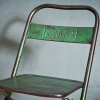 Kameri Reclaimed Folding Chair 4 IC4501