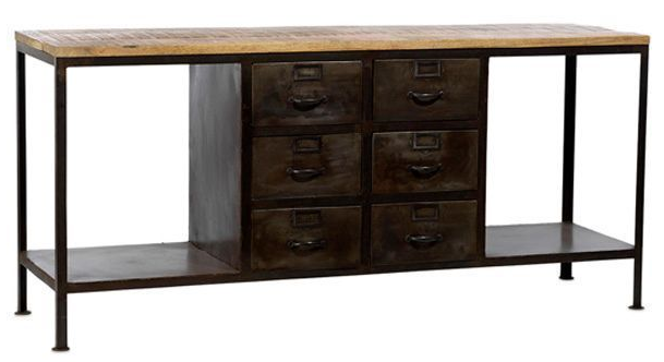 Kampur Iron Sideboard 1 MS32 e1573065538702