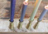 Karera Candle Stick 3