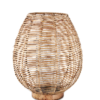 Kashi Wicker Lantern natural 1 NL1403 1