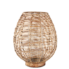 Kashi Wicker Lantern natural NL