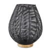 Kashil Wicker Lantern black 1 NL1603 e1573066092962