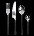 Khanavi Cutlery Set of 16 black 1 IC4101 WB e1573146386254