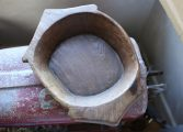 Maila Reclaimed Wooden Bowl 3 PB33