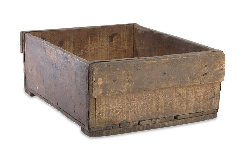 Reclaimed Wooden Box 1 WB0101 e1573075312431