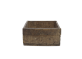 Reclaimed Wooden Box 2 WB01 1