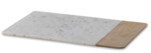 Rukadi Long Marble Board white 1 BB5502 WB e1573158624320
