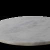 Rukadi Round Marble Board white 1 BB5702 WB e1573159655698