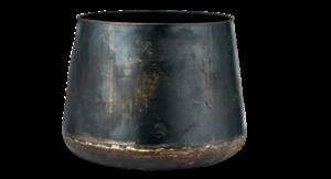 Shirashi Reclaimed Iron Planter 1 EP0402 e1573075707554