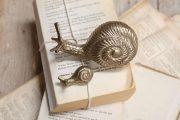 Snail Paperweight 3 BS43 1