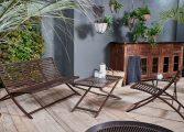 Talcher Outdoor Coffee Table 5 OT0901