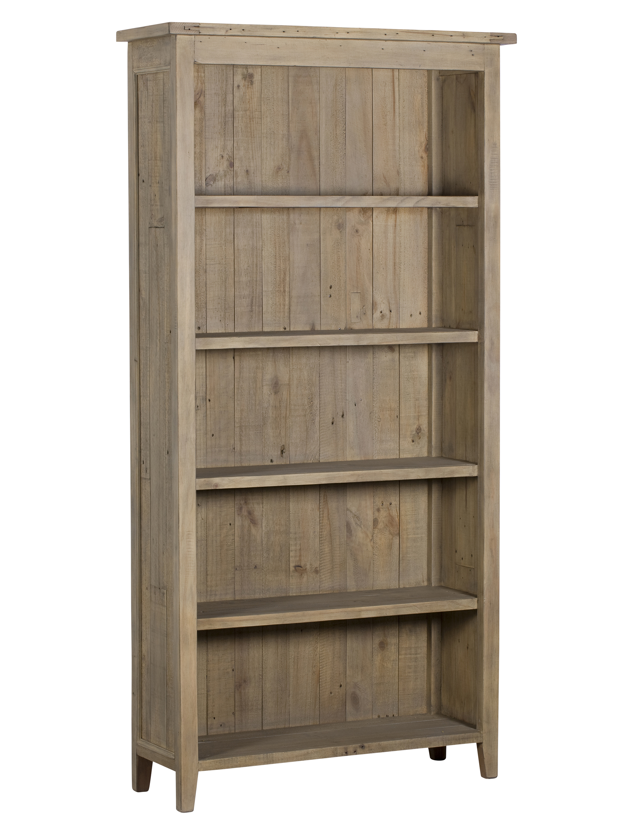 Verona Tall Bookcase VT12 1