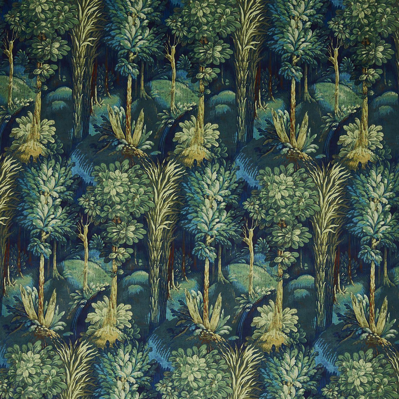3801 710 FORBIDDEN FOREST SAPPHIRE