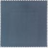 Amalfi 100% Velvet - Cyan