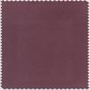 Amalfi 100% Velvet - Aubergine