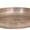 Bambury Aluminium Shallow Bowl 1