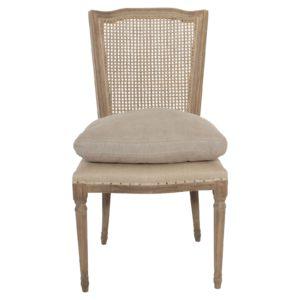 Cheltenham Rock Grey Dining Chair 1