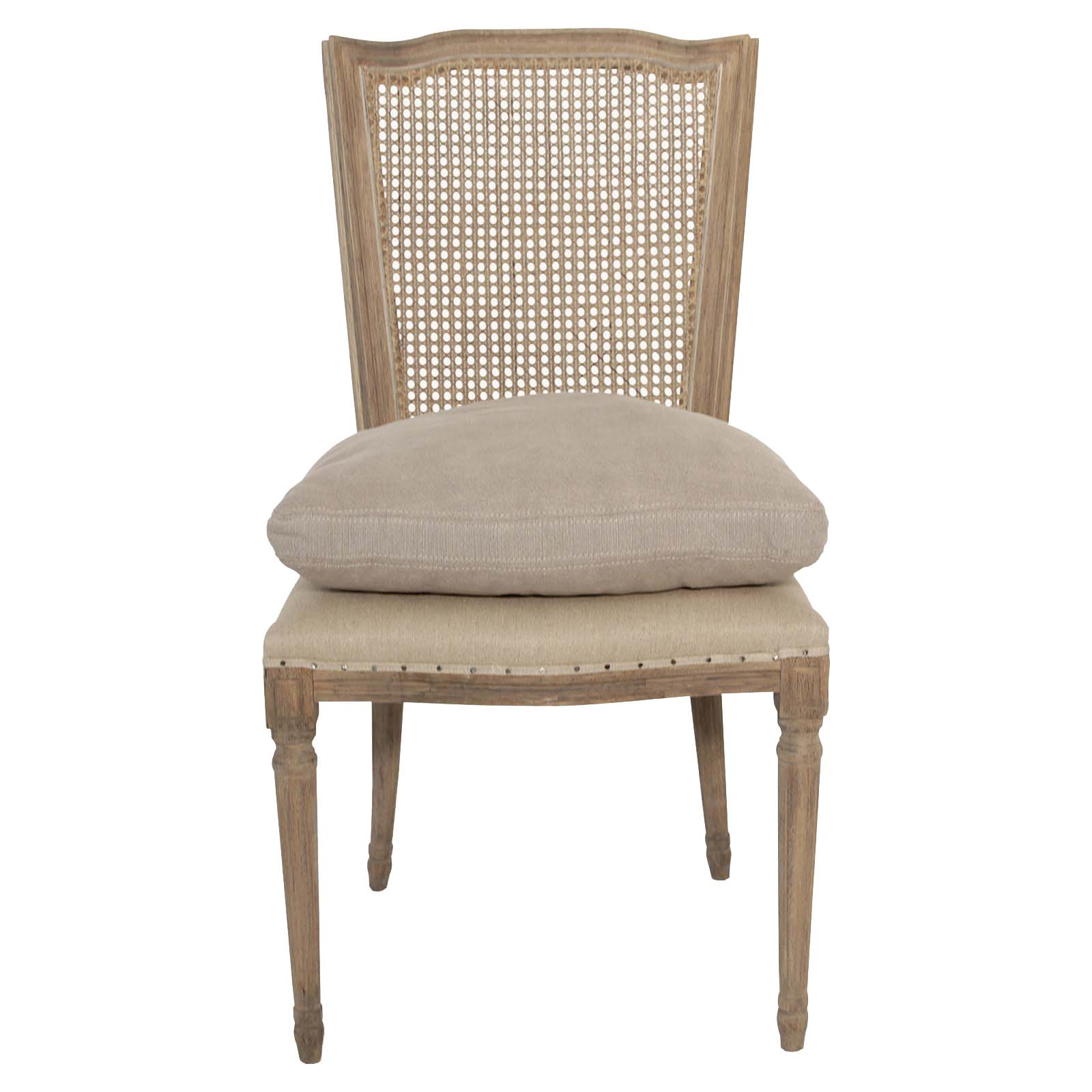 Cheltenham Rock Grey Dining Chair 1