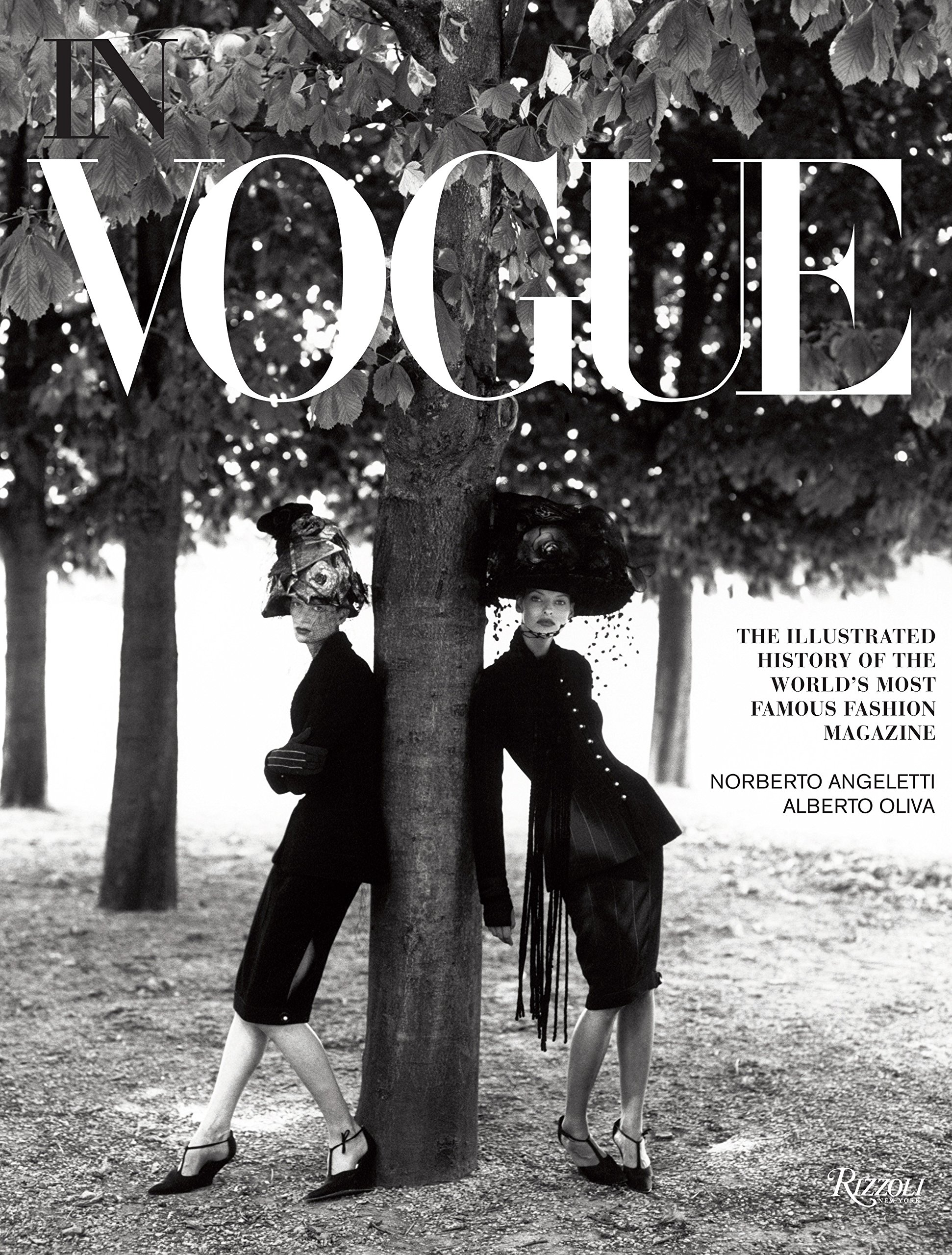 In Vogue An Illustrated History of the World s Most Famous Fashion Magazine