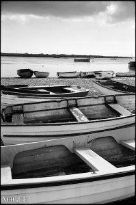 Italian Vogue Boats