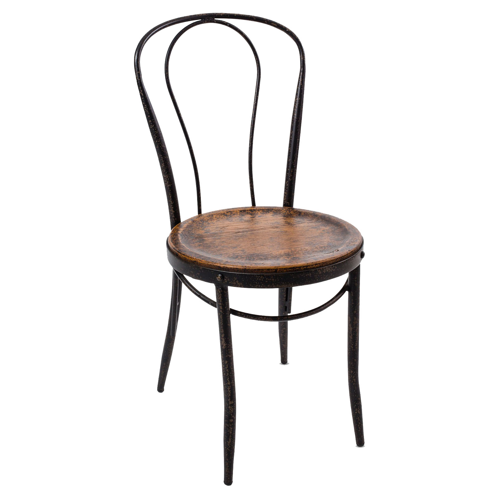 Richmond Metal Bistro Chair 1