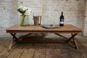 Richmond Pine Coffee Table 3
