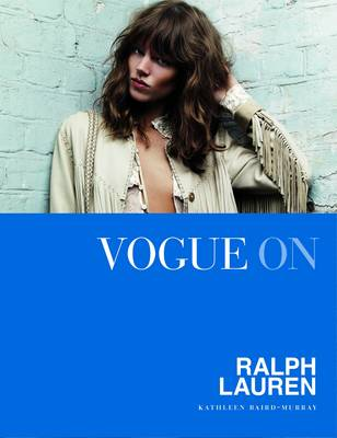 Vogue on Ralph Lauren