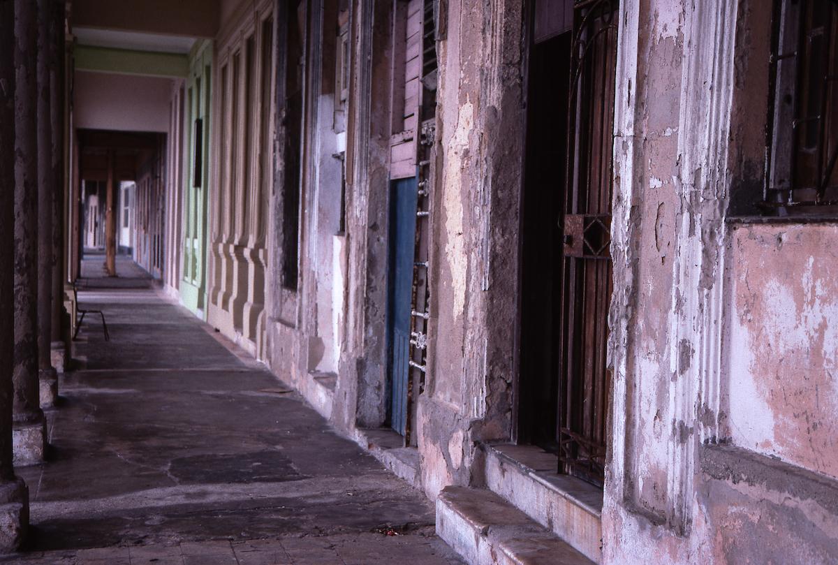 Walkway Havana