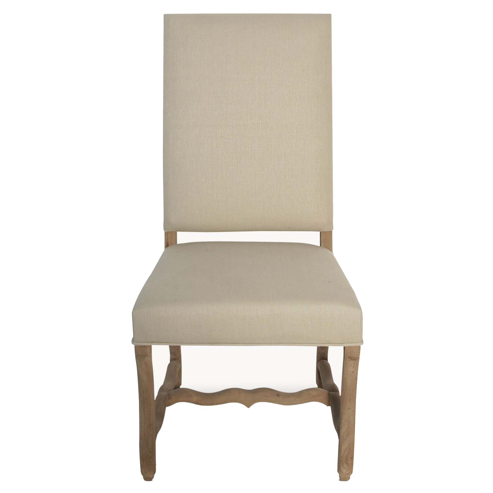 Woodstock Dining Chair 1
