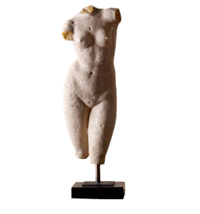 Aphrodite Sculpture Cutout