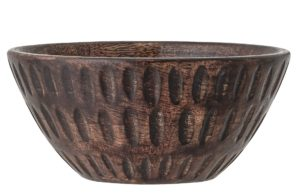 Bakori Mango Wooden Bowl