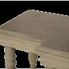 Cheltenham Stone Top Console Table