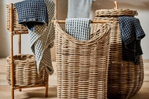 Storage Baskets v