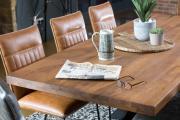 Milan 3 Dining Table SH05 SH06