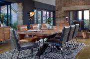 Milan 2 Dining Table SH05 SH06