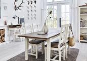 Aspen Extending Dining Table