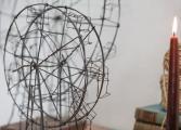 Decor Ferris Wheel 5 DW03