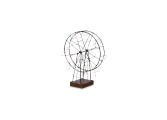 Decor Ferris Wheel 2 DW0301 WB