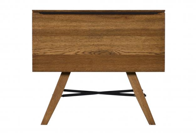 Oslo 1 1 Drawer Bedside Table RN03 1 1 e1573073023689
